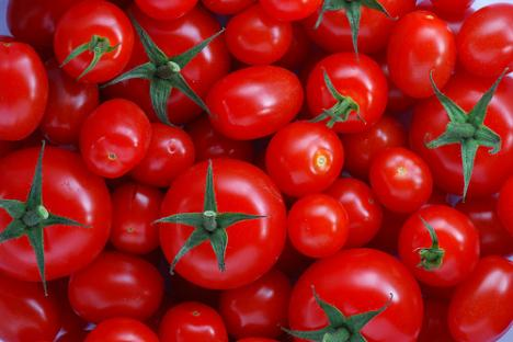 What Foods Have Natural Salicylates