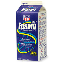 Epsom Salts – Old Wives Tale or Medical Fact? « Healing Autism & ADHD